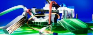 technische Kabel<br />Kunde: LES Langen Electronic Systems GmbH