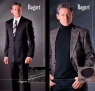 Mode<br />Kunde: Bogart MG - Moden Vertriebsgesellschaft mbH  Agentur: Herzog GmbH – Medien und Kommunikation