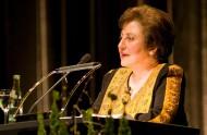 Friedensnobelpreisträgerin Dr. Shirin Ebadi