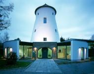 Lohmühle Mönchengladbach<br />Kunde: Sillmanns GmbH Architekten und Ingenieure