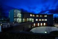 KINDER- UND JUGENDPSYCHIATRIE<br />Kunde: Dr. Schrammen Architekten BDA GmbH & Co. KG.