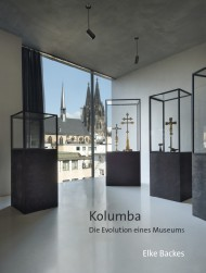 Kolumba<br />book project/