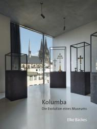 Kolumba<br />Buchprojekt/ Autorin Elke Backes/ Architekt Peter Zumthor