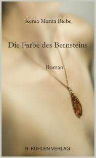 Ttel Roman<br />Autorin Xenia Marita Riebe
